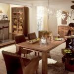 Moderný nábytok